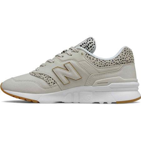 Dámska obuv na voľný čas - New Balance CW997HCH - 2