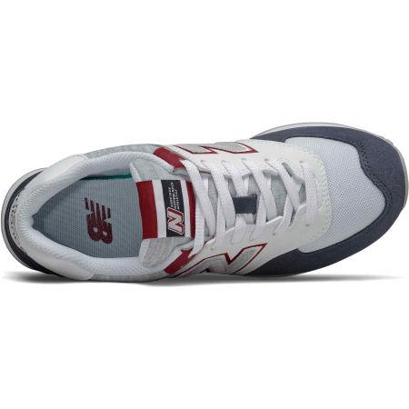 Dámska voľnočasová obuv - New Balance WL574VAB - 3