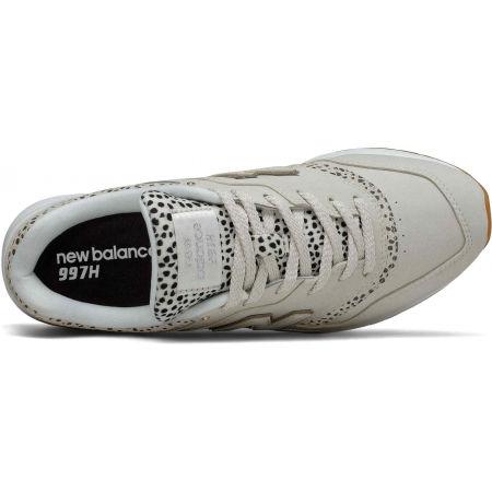 Dámska obuv na voľný čas - New Balance CW997HCH - 3
