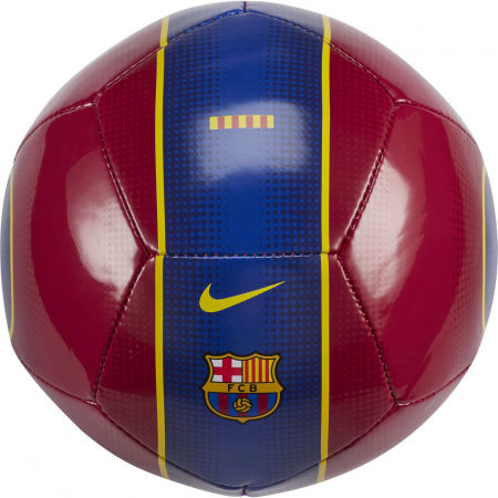 Mini football - Nike FC BARCELONA SKILLS