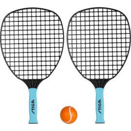 Stiga BEACHTENNIS SET ALLROUND - Комплект за тенис на плаж