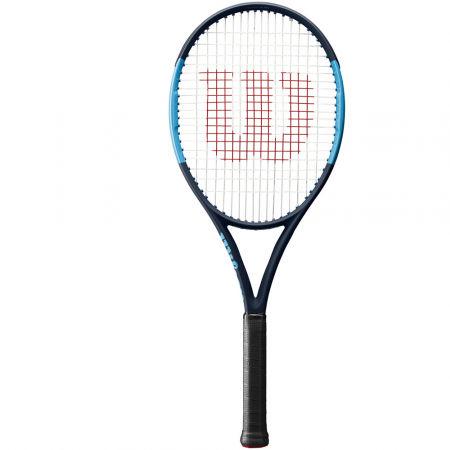 Wilson ULTRA 100 L - Tennis racquet