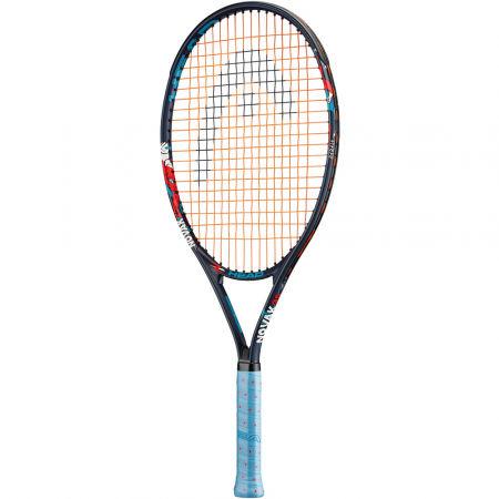 Head NOVAK 25 - Dětská tenisová raketa