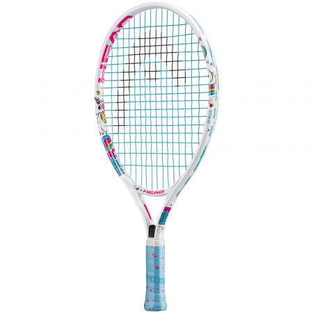 Dětská tenisová raketa - Head MARIA 19