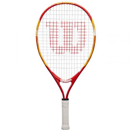 Detská tenisová raketa - Wilson US Open 21 - 1