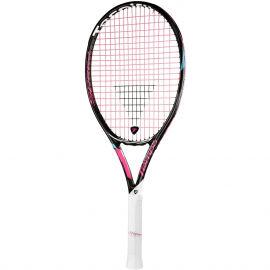 TECNIFIBRE REBOUND TEMPO 275 - Dámska  tenisová raketa