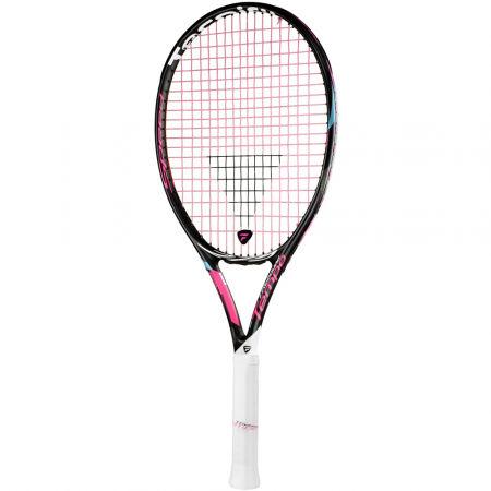 TECNIFIBRE REBOUND TEMPO 275 - Дамска ракета за тенис