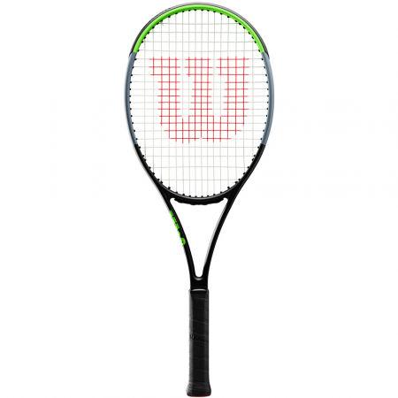 Výkonnostná tenisová raketa - Wilson BLADE 101 L V7.0 - 1