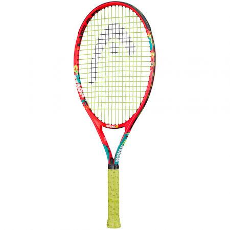 Head NOVAK 25 - Rachetă de tenis copii