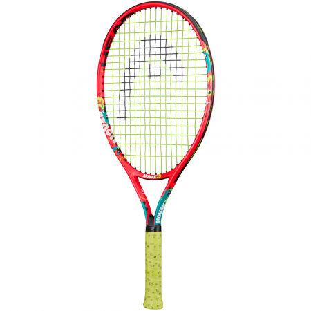 Detská tenisová raketa - Head NOVAK 23 - 1
