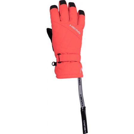 Detské lyžiarske rukavice - Head PAT - 3
