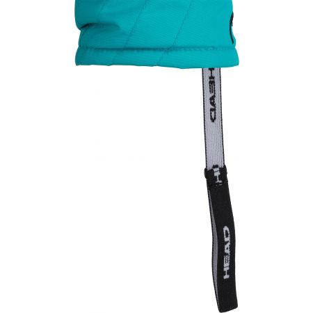 Dětské lyžařské rukavice - Head PAT - 6