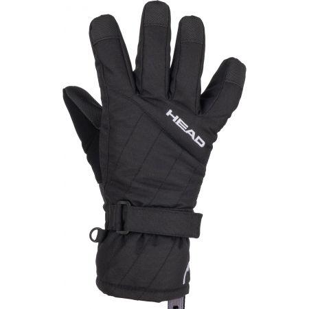 Head PAT - Dětské lyžařské rukavice