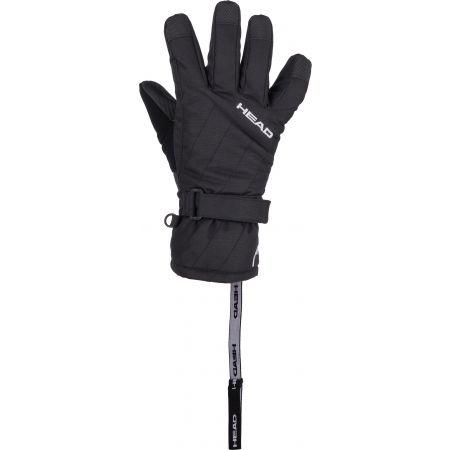 Dětské lyžařské rukavice - Head PAT - 3
