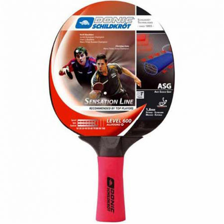 Donic SENSATION 600 - Table tennis bat