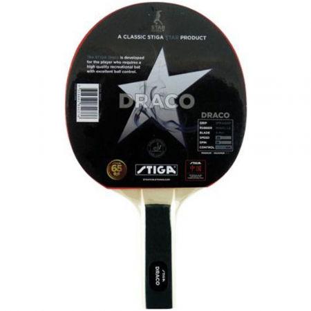 Stiga DRACO - Tischtennisschläger