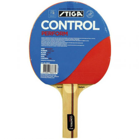 Stiga CONTROL PERFORM - Table tennis bat
