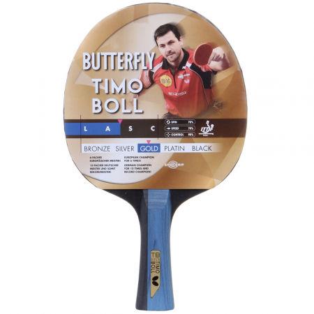 Butterfly BOLL GOLD