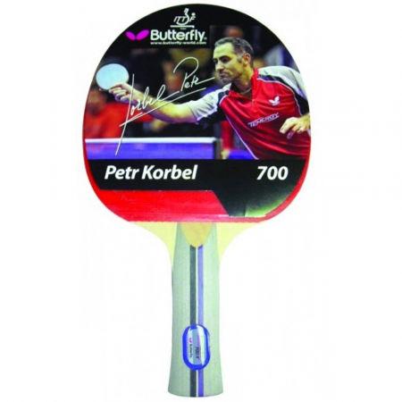 Хилка за тенис на маса - Butterfly KORBEL 700