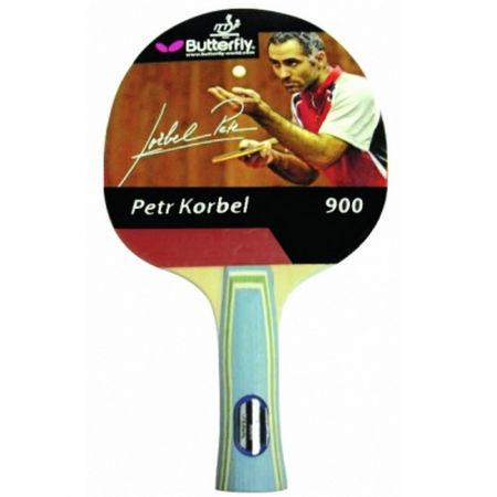 Butterfly KORBEL 900 - Rakietka do tenisa stołowego