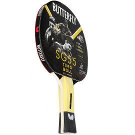 Butterfly TIMO BOLL SG55 - Raketa na stolný tenis