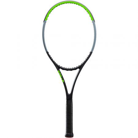 Wilson BLADE 104 V7.0 FRM - Výkonnostný tenisový rám