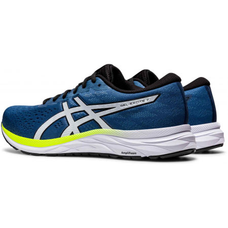 Men's running shoes - Asics GEL-EXCITE 7 - 4