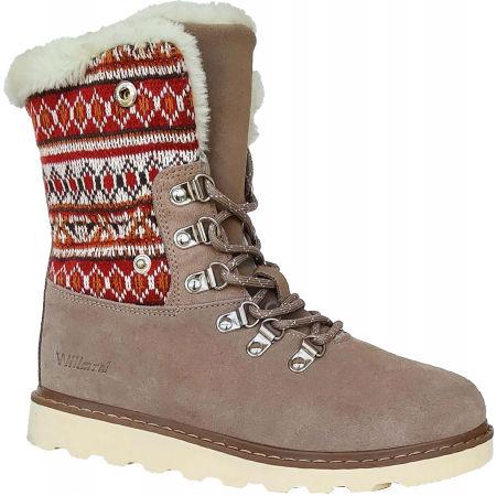 Willard CYBIL - Dámska zimná obuv