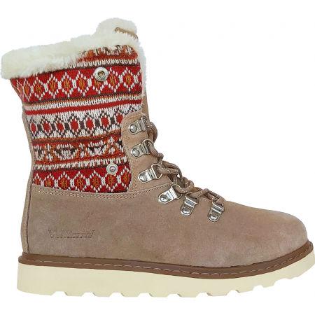 Дамски зимни обувки - Willard CYBIL - 3