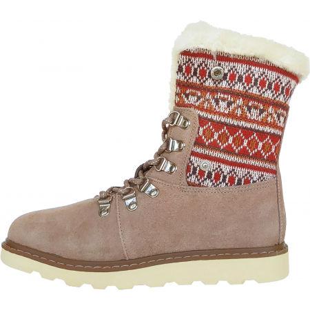 Дамски зимни обувки - Willard CYBIL - 4