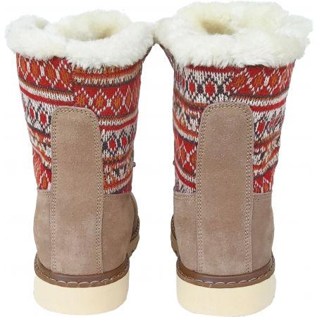 Дамски зимни обувки - Willard CYBIL - 7