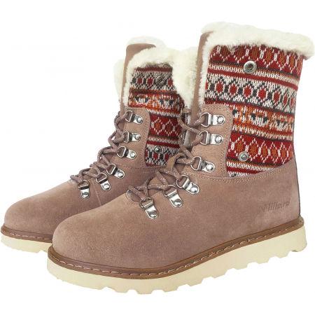 Дамски зимни обувки - Willard CYBIL - 2
