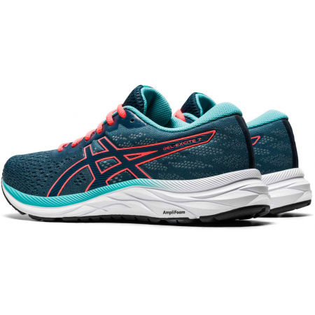 Women's running shoes - Asics GEL-EXCITE 7 W - 4