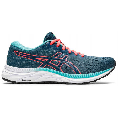Women's running shoes - Asics GEL-EXCITE 7 W - 1