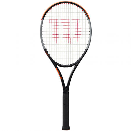 Performance tennis racket - Wilson BUM 100 LS - 1