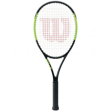 Juniorská tenisová raketa - Wilson BLADE JUNIOR 26 - 1