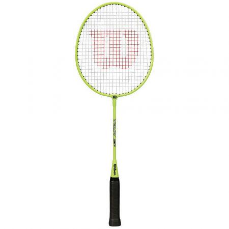 Wilson TOUR 30 - Dětská badmintonová raketa
