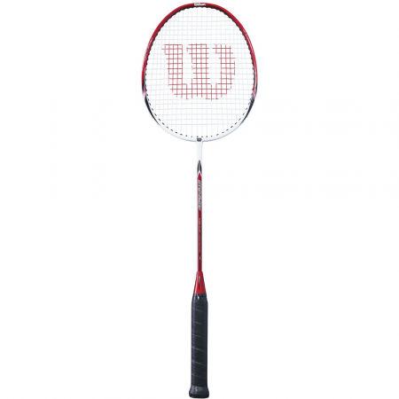 Wilson IMPACT - Badmintonschläger