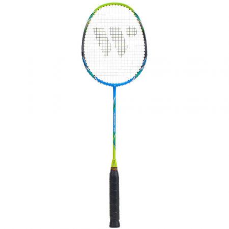 Badmintonová raketa - Wish FUSION TEC 970 - 1