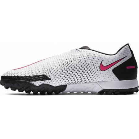 Men's turf football shoes - Nike PHANTOM GT ACADEMY TF - 2