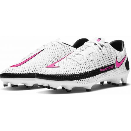 Men's football boots - Nike PHANTOM GT ACADEMY FG/MG - 3