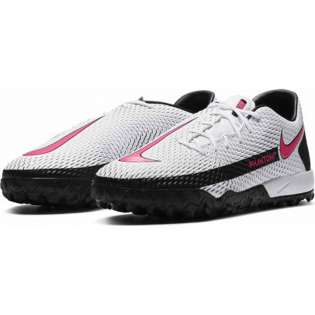 Men's turf football shoes - Nike PHANTOM GT ACADEMY TF - 3