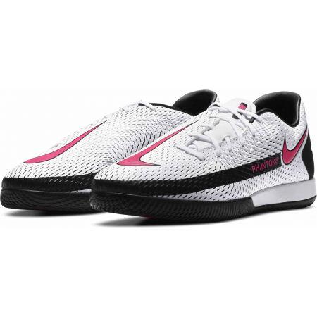 Men's indoor court shoes - Nike PHANTOM GT ACADEMY IC - 3