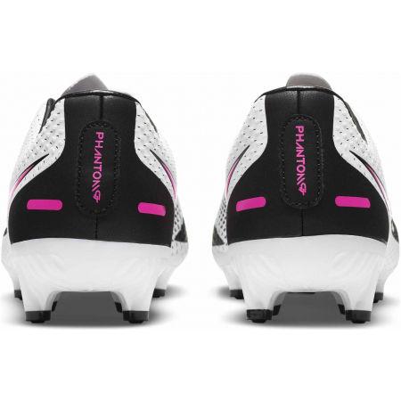 Obuwie piłkarskie męskie - Nike PHANTOM GT ACADEMY FG/MG - 6