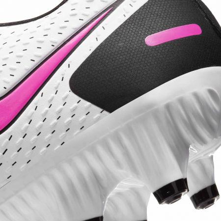 Obuwie piłkarskie męskie - Nike PHANTOM GT ACADEMY FG/MG - 8