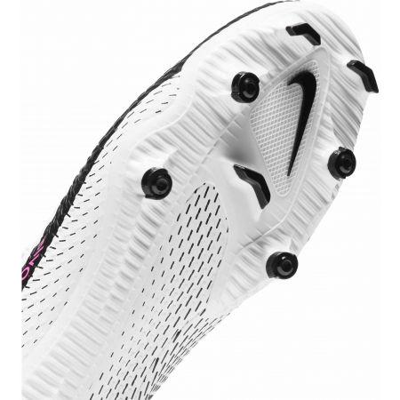 Men's football boots - Nike PHANTOM GT ACADEMY FG/MG - 9