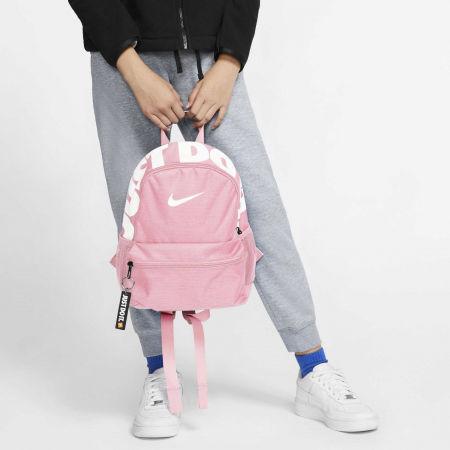 Момичешка раница - Nike BRASILIA JDI - 9