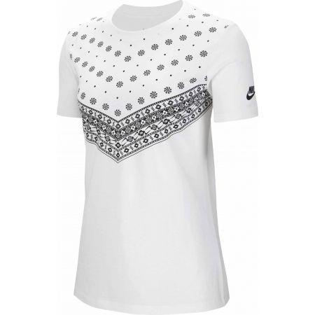 Nike NSW TEE HERITAGE W - Dámské tričko
