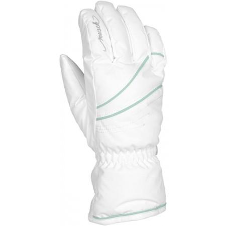MALINA 13 - Women's ski gloves - Reusch MALINA 13