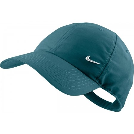 METAL SWOOSH HERITAGE 86 CAP -czapka z daszkiem - Nike METAL SWOOSH HERITAGE 86 CAP - 4